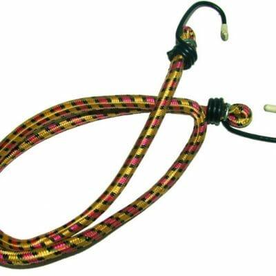 Gumeni stezač / pauk za prtljažnik Kaiwei - 60cm