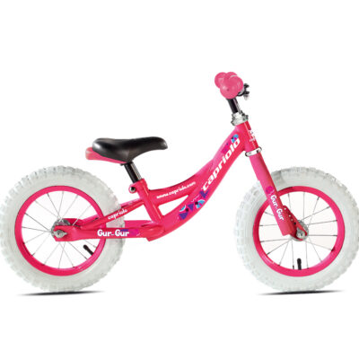 Bicikl bez pedala - balans bajk Capriolo