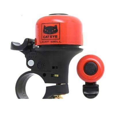 Zvonce mini Cat Eye PB-800 crveno