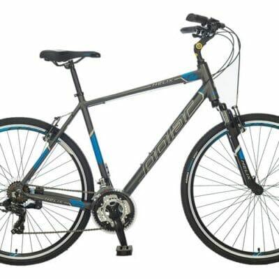 """Bicikl Polar Helix grey-blue 28"""""""