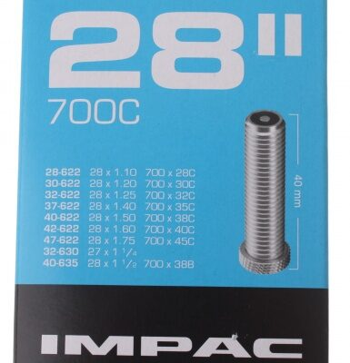 "Unutrašnja guma IMPAC 28"""