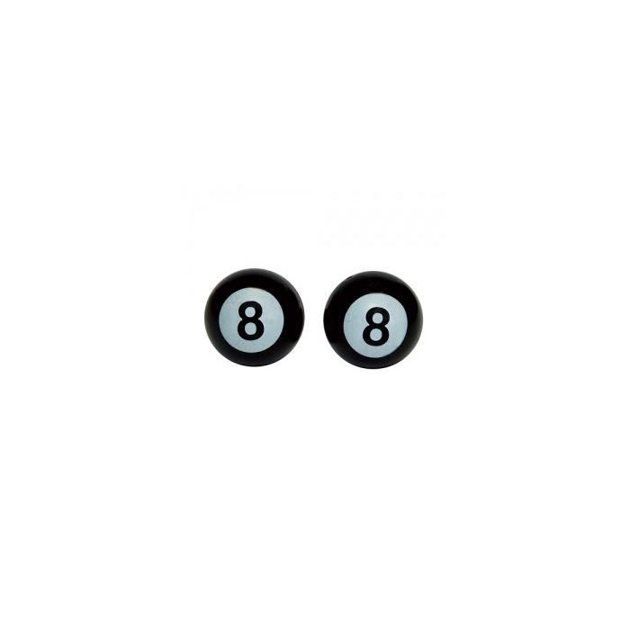 Kapice ventila - 8ball