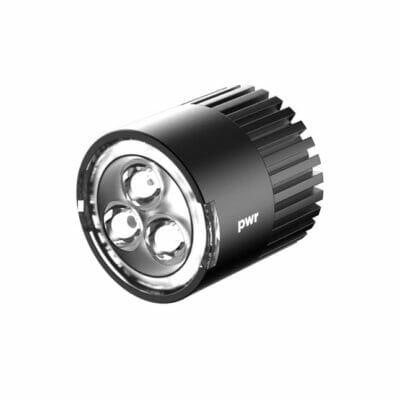 Svetlo prednje -glava svetla Knog PWR Lighthead 1000 Lumena