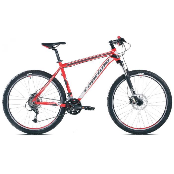 Bicikl Capriolo Level 7.4 27 brzina