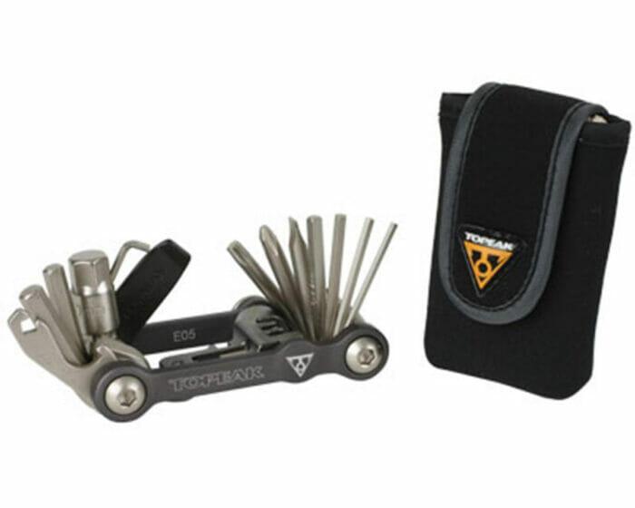 Alat - Set alata Topeak Mini 18+