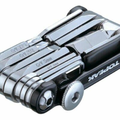 Alat - Set alata Topeak Mini 20 Pro black