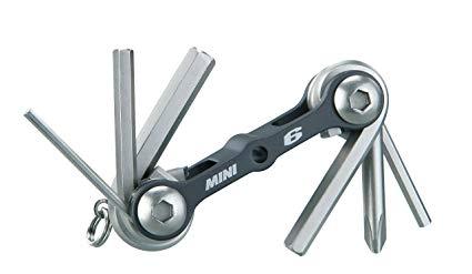 Alat - Set alata Topeak Mini 6
