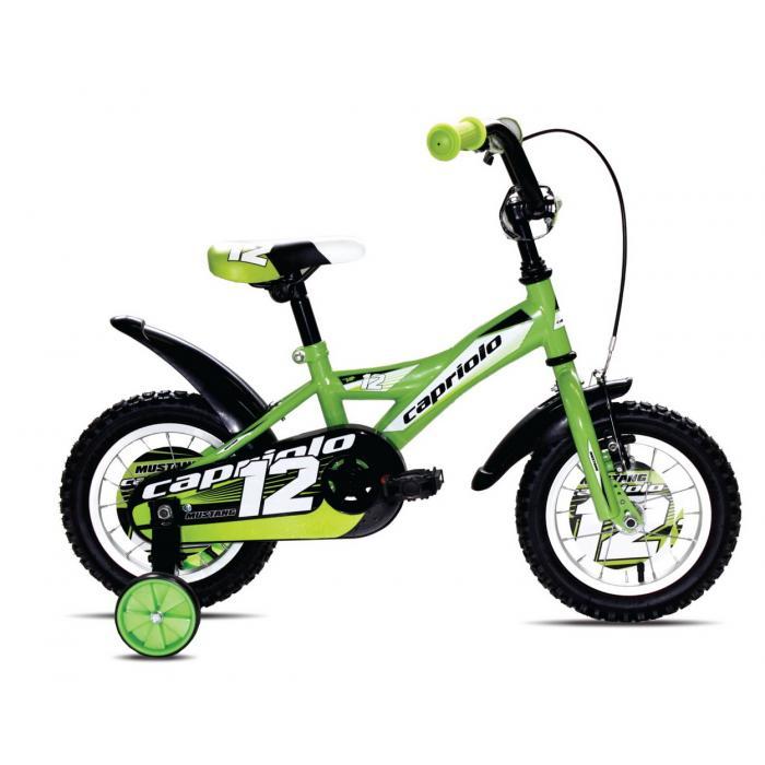 "Bicikl Capriolo Mustang 12"""
