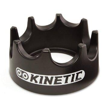 Podloga za prednji točak bicikla na trenažeru Kinetic Riser Ring T-750C