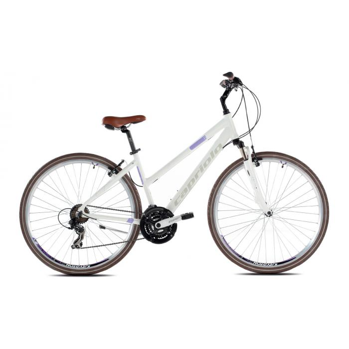 "Bicikl Capriolo Roadster trekking Lady 28"""