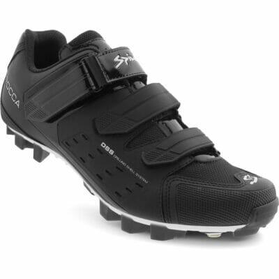 Cipele Spiuk Rocca MTB mat crne