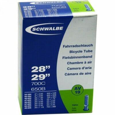 Unutrašnja guma Schwalbe 650B / 27