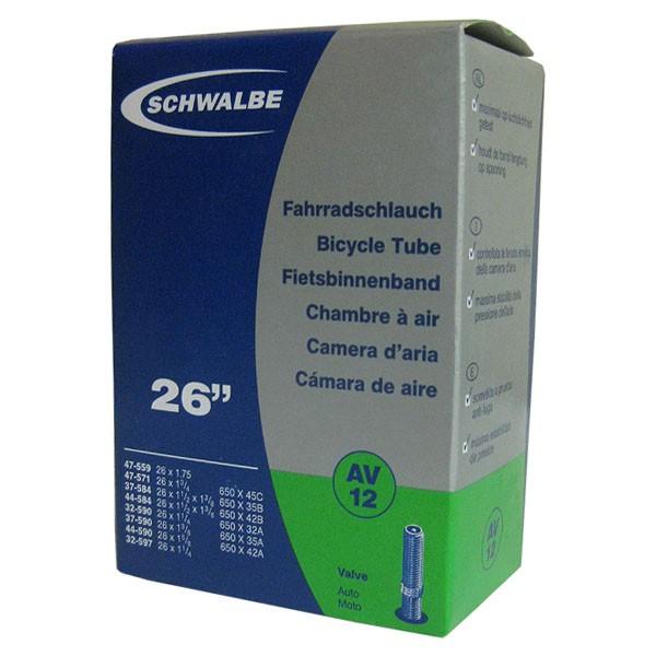 Unutrašnja guma SCHWALBE 26x1