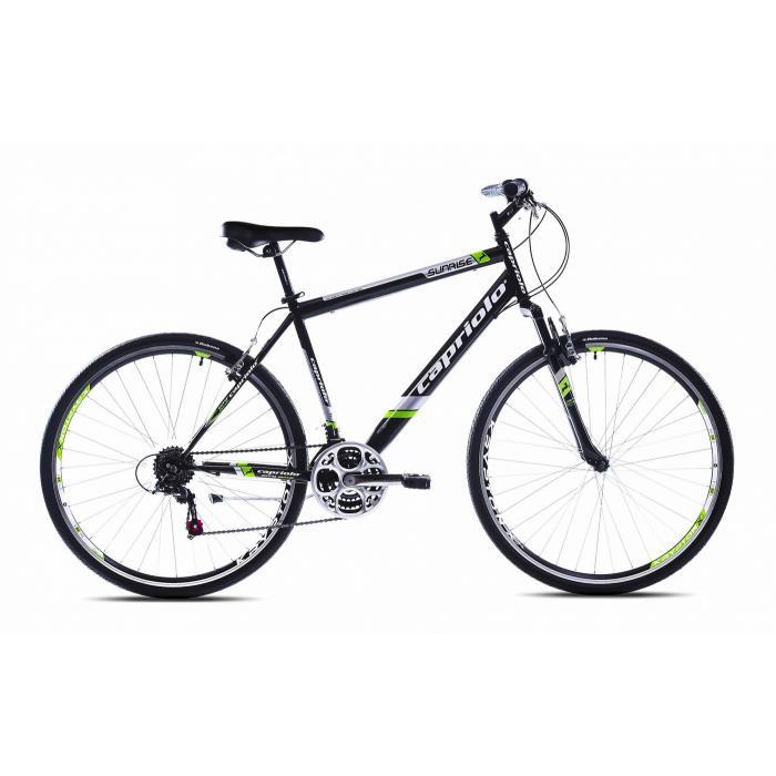"Bicikl Capriolo Sunrise man trekking 28"""