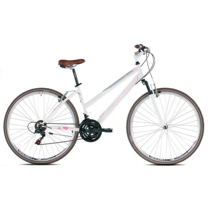 "Bicikl Capriolo Sunrise lady trekking 28"""