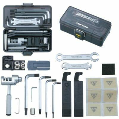 Alat - Set alata Topeak Survival Gear Box