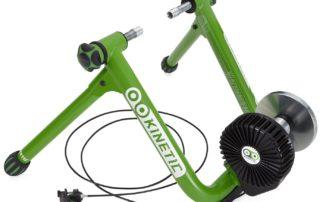 Trenažer za bicikl magnetni Kinetic magnetic 3.0