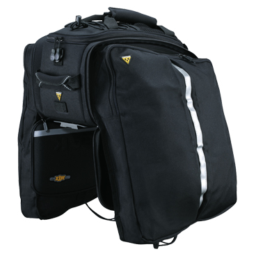 Torba - bisage za na prtljažnik Topeak MTX EXP