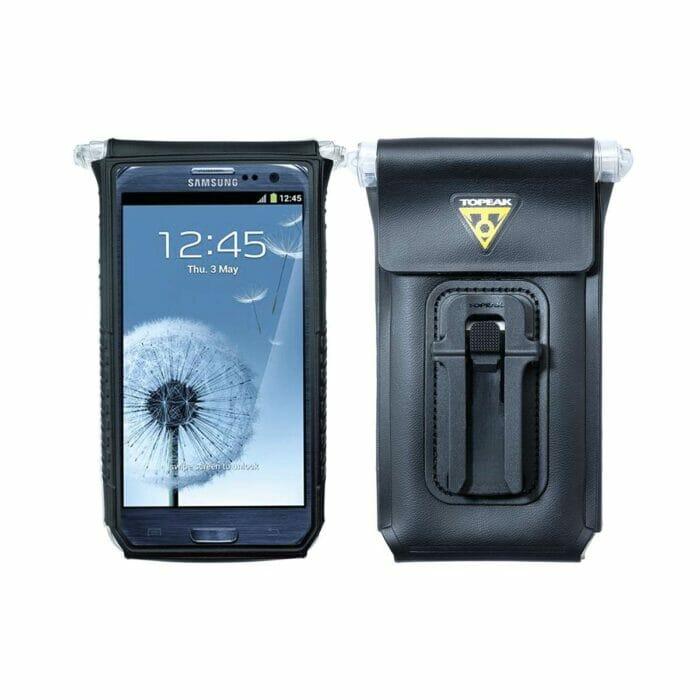 """Torbica za mobilni telefon za na volan bicikla Topeak Smartphone Drybag 5"""""""