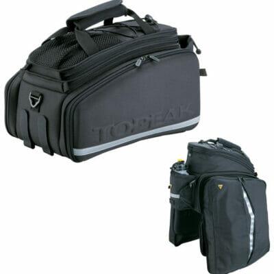 Torba - bisage za na prtljažnik Topeak DXP Standard