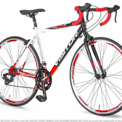 """Bicikl VISITOR WARP SPEED S5 28"""""""