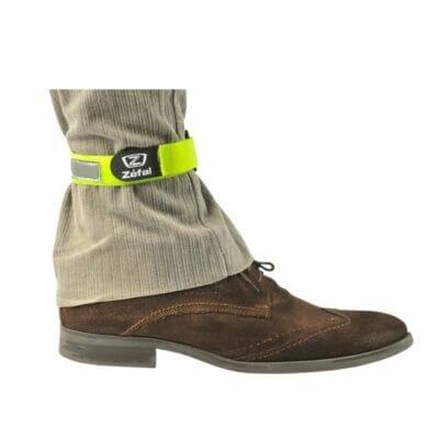 Fluorescentna traka za nogavicu Zefal Doowah žuta