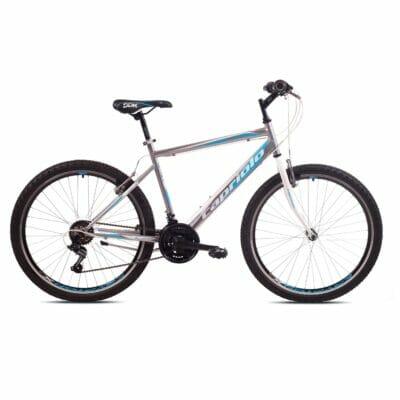 Bicikl Capriolo Passion Man sivo plavi 919372