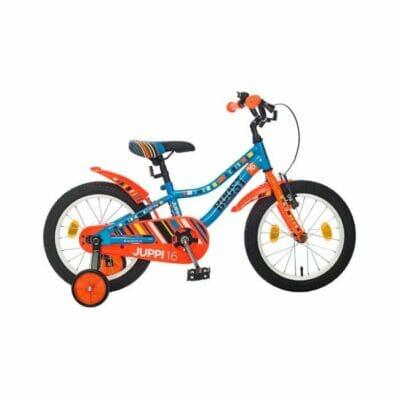 Bicikl Boost Juppi boy 16 plavi