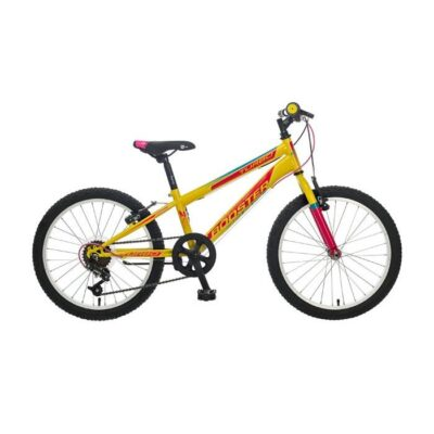 Bicikl Booster Turbo 200 zuti