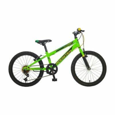 Bicikl Booster Turbo 200 zeleni
