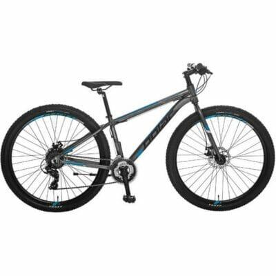 Bicikl Polar mirage Urban Sivo plavi