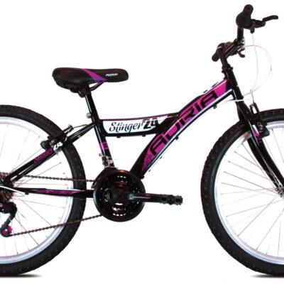 Bicikl Capriolo Adria Stinger pink ljubičast