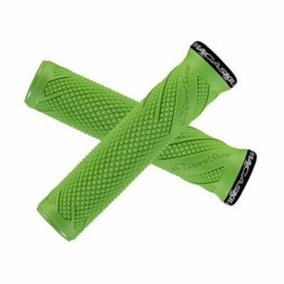 Gripovi Lizard Skins Danny Macaskill Lock-on zeleni