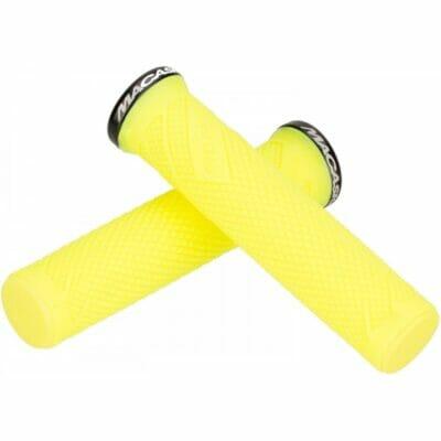 Gripovi Lizard Skins Danny Macaskill Lock-on neon