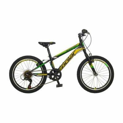 Bicikl-Polar-Sonic-20-crno-zuti-probike.rs