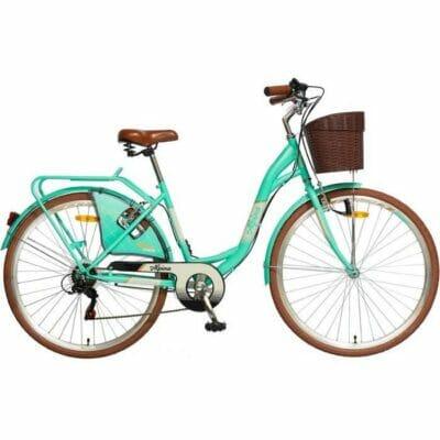 Bicikl Alpina Bohemia 28 turquoise 6 brzina B281S2719R