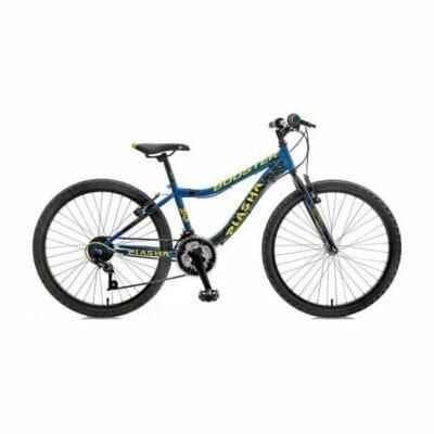 "Bicikl Booster Plasma 24"" plavi B240S03181"