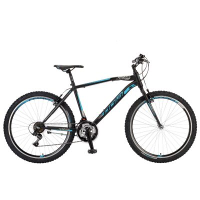 Bicikl Polar Wizard 1,0 black blue