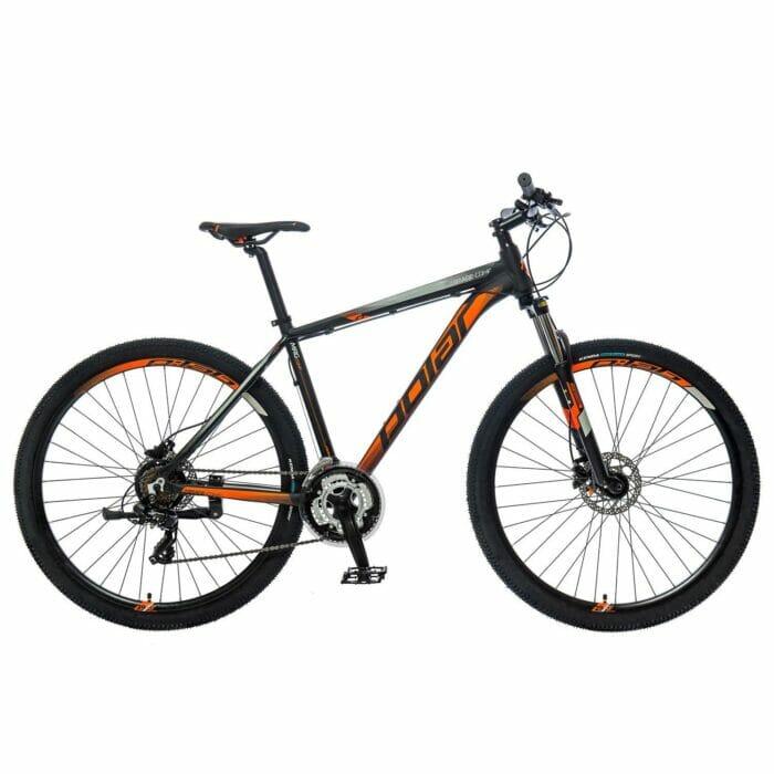 Bicikl Polar Mirage Comp 29 orange