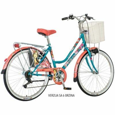 Bicikl Visitor Fashion Gabrielle
