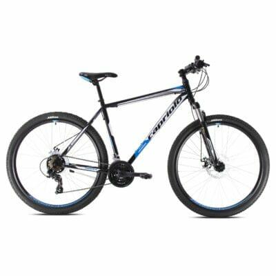 "Bicikl Capriolo Oxygen plavi 29"""
