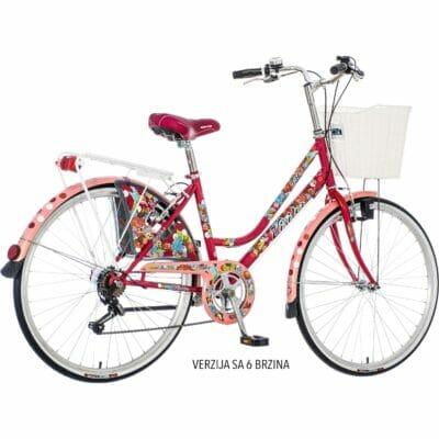 Bicikl Visitor Kolibri Colibri 1260169