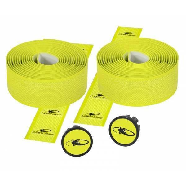 Traka za volan Lizard Skins DSP 2,5mm žuta