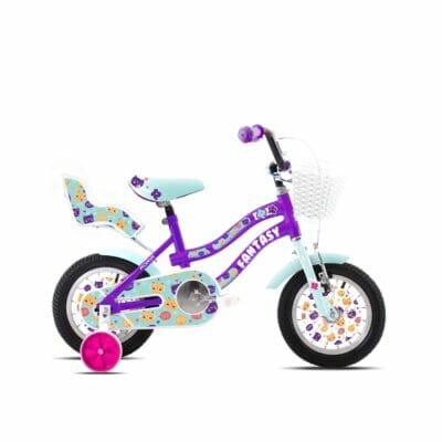 920121-12 bicikl Adria Fantasy 12 ljubicasti