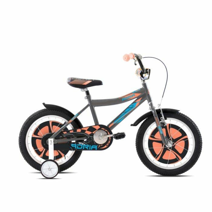 Bicikl Capriolo Adria Rocker 16 narandžasti