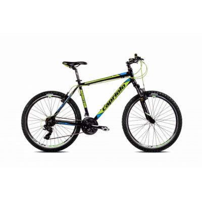 Bicikl Capriolo Monitor 26 zeleni
