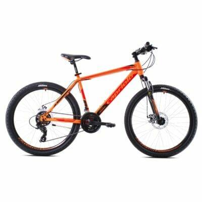 Bicikl Capriolo Oxygen 26 Neon Narandžasta