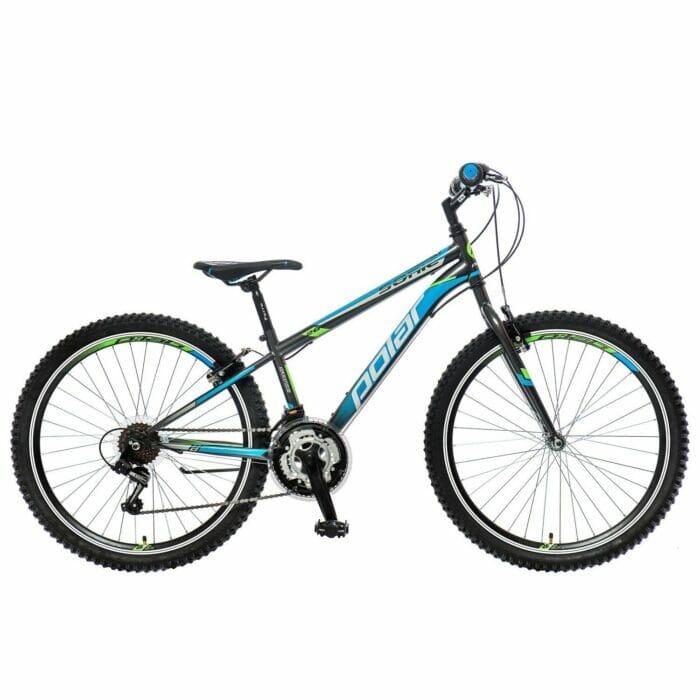 Bicikl Polar Sonic 26 plavi