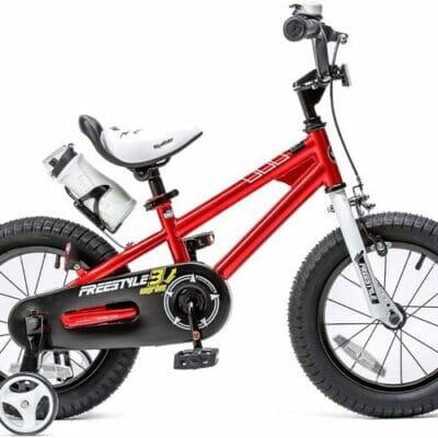 Bicikl Deciji Royal baby 14 crveni