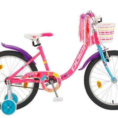 Bicikl Polar IceCream 20 E202S03205